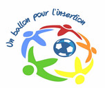Logo Un ballon pour l'insertion